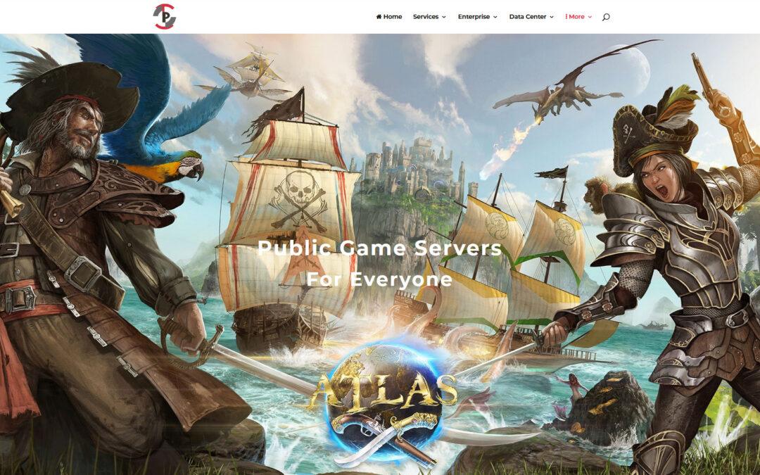 Public Game Servers