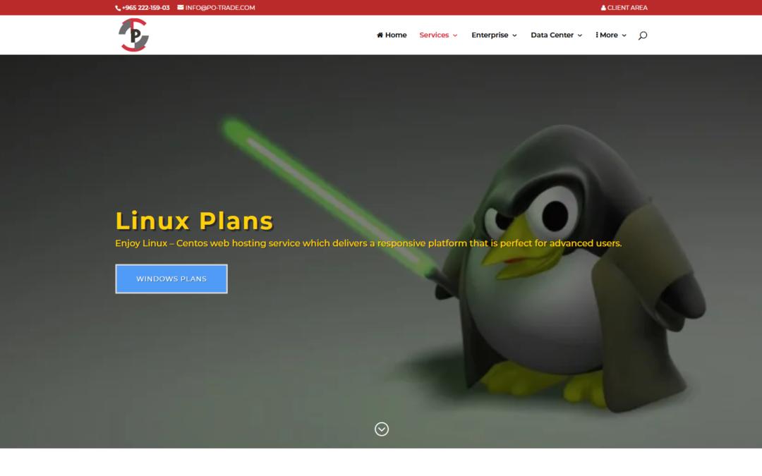 Linux Plans